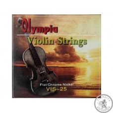 Струни для  скрипки OLYMPIA VIS25