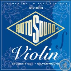 Струни для скрипки Rotosound RS1000