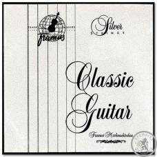 Струна для класичної гітари 1 (E) Framus 49328N