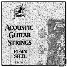 Струна для акустичної гітари (012) Framus 48012 бронза