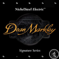 Струна  для електрогітари  DEAN MARKLEY 1010 NickelSteel Electric 010