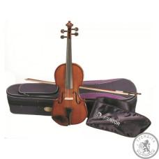 Скрипка 1/8 STENTOR 1400/G Student I 1/8 + кейс, смичок