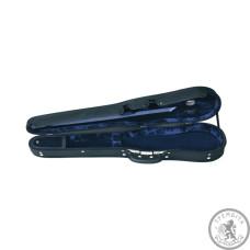 Футляр для скрипки (чорн/синій) GEWA 4/4 Liuteria Maestro 301.520