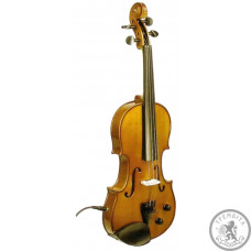 Скрипка STENTOR 1515/A STUDENT II ELECTRIC VIOLIN OUTFIT 4/4 S/N RD49809