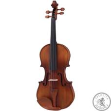 Скрипка 4/4 MAXTONE TV101-4/4 (+смичок+кейс)