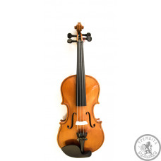 Скрипка 1/8 MAXTONE TV1/8A LL  (+смичок+кейс)