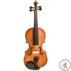 Скрипка 3/4 MAXTONE TV3/4A LL  (+смичок+кейс)