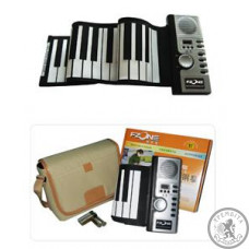 Клавіатура м'ягка FZONE FRP61