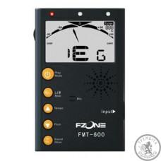 Тюнер-метроном FZONE FMT600 Black