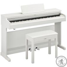Цифрове піаніно YAMAHA ARIUS YDP-164WH