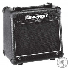 Behringer AC108 комбік для гітари