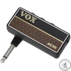 Підсилювач гітарний для навушників VOX AMPLUG2 AC30 (AP2-AC)