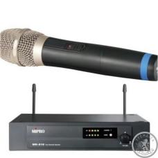 Мікрофонна система Mipro MR-818/MH-80/MD-20 (804.775 MHz) Condenser (MU-79b