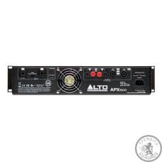 Підсилювач потужності ALTO PROFESSIONAL APX1500