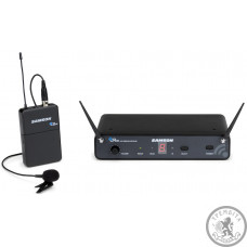 Радіосистема SAMSON SAMSON SWC88BLM5E UHF CONCERT 88 w/LM5