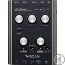TASCAM USB аудіо інтерфейс US144MKII
