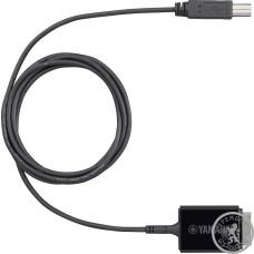 Интерфейс для iPAD / iPhone USB-MIDI Yamaha i-UX1