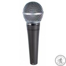 Мікрофон Вокальний SHURE SM48LC