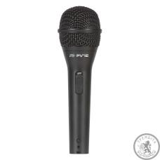 Мікрофон динамічний PEAVEY PVi™ 2 PVI2 GOLD XLR-JK