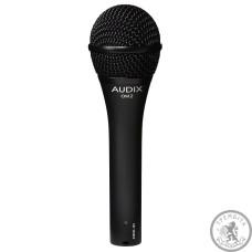 Мікрофон  динамічний AUDIX OM2