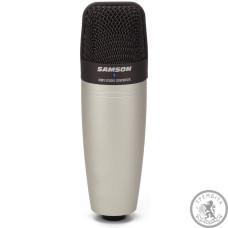 Мікрофон SAMSON C01