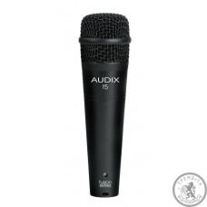 Мікрофон інструментальний динамічний AUDIX F5