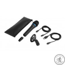 Мікрофон  конденсаторный для iOS і Android IK MULTIMEDIA iRIG MIC