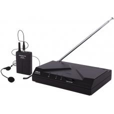 Proel WM101H мікрофон безпровідний, наголовний, 30м