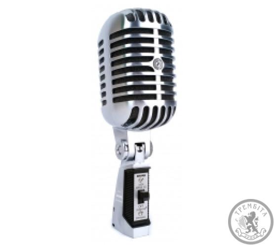 Shure 55SHSERIESII мікрофон динамічний, вокальний