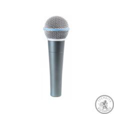 Мікрофон Shure BETA58A  вокальный