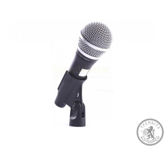 Мікрофон Вокальний SHURE SM58 LCE