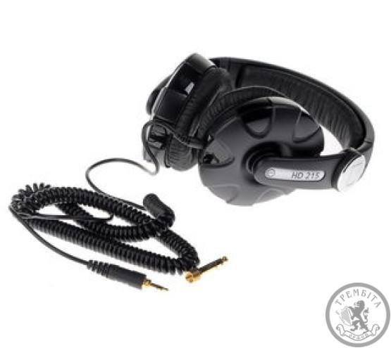 Навушники SENNHEISER HD 215-II EAST