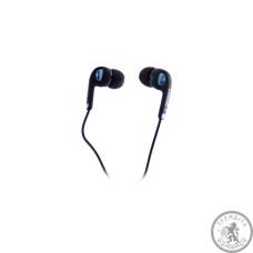 Навушники Avalanche MP3-281 (Чорні з синім)