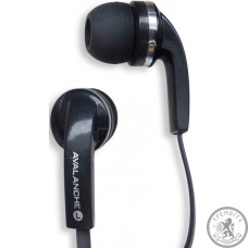 Навушники Avalanche MP3-385 Black