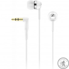 Навушники Sennheiser CX 1.00 White