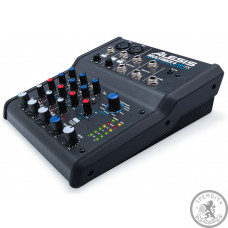 Мікшерний Пульт ALESIS MULTIMIX 4 USB FX
