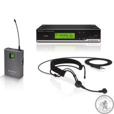 Радіосистема з мікрофоном гарнітурою SENNHEISER XSW-52-E