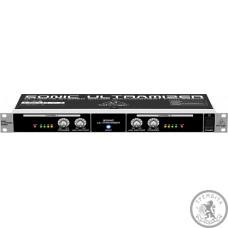 Процесор BEHRINGER SU9920 SONIC ULTRAMIZER S/N S0801249487