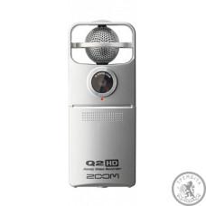 Професійний Диктофон Zoom Q2HD