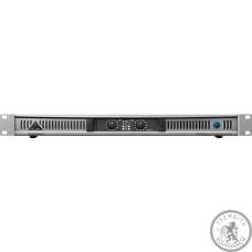 Behringer EPQ450 підсилювач 2 х 230 Вт при 4 Ом, 2 х 130 Вт при 8 Ом