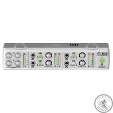 Підсилювач-розпріділювач BEHRINGER AMP800