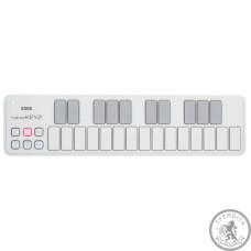 Контролер KORG NANOKEY 2 WH USB-MIDI