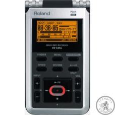 Roland R05 диктофон профессиональный, двухканальный цифровой