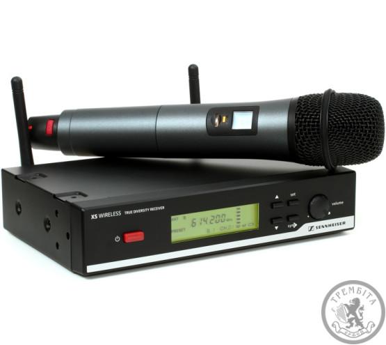 Радіосистема Sennheiser XSW 35