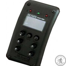 Звукознімач з преампом DR PARTS EQ400T